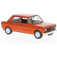Fiat 128 Europa 1978 rot 1:43 Whitebox