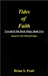 Tides of Faith (Travail of The Dark Mage Book 2) (English Edition)