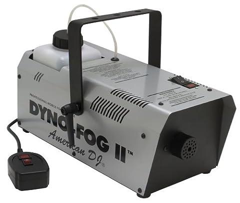 ADJ DYNOFOG 1000 Fog-Maschine (1000 Watt) mit