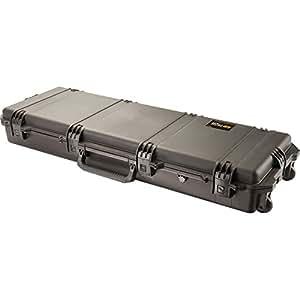 Hardigg Storm Case IM3200 Solid Layered Foam Black Hardshell Case