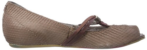 Mjus 290109-2880-9435, Sandali donna Marrone (Braun (perla+cotto))