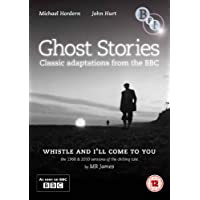 Ghost Stories - Classic adaptations from the BBC