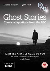 Ghost Stories from the BBC: Whistle and I'll Come to You (1968 + 2010) [DVD]