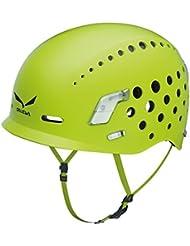 Salewa Duro - Casco de escalada, color verde, talla L / XL