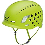 Salewa Duro - Casco de escalada, color verde, talla S / M