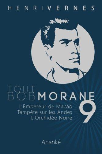 Tout Bob Morane/9 par Henri Vernes