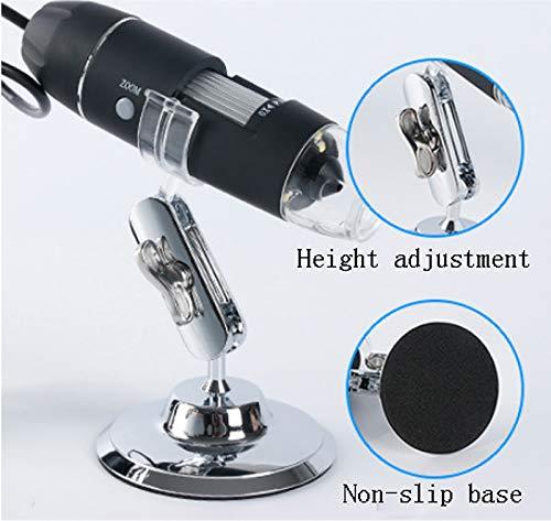 Zoom IMG-1 lcm 1600x hd digital magnifier