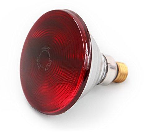 MASPO 20004612 Philips Infrarot Ersatzlampe PAR38E 150W