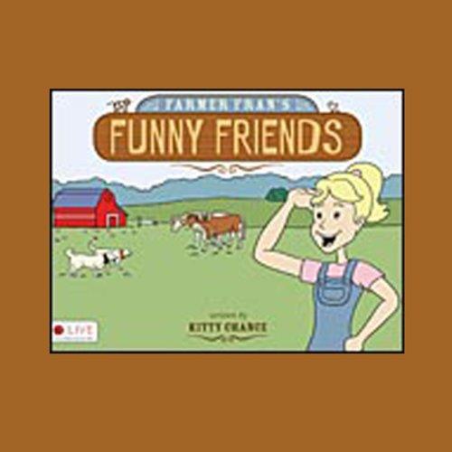 Farmer Fran's Funny Friends  Audiolibri