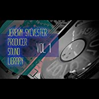 Jeremy Sylvester Producer Sound Library Vol. 1 - Download Pack [DVD non Box]