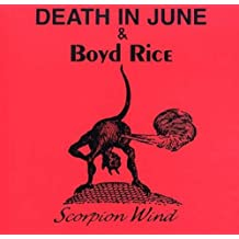 Scorpion Wind [Import allemand]