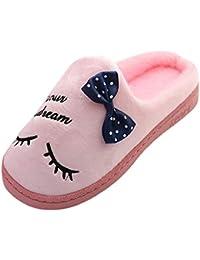 zapatos de separación 230ac 54269 Amazon.es: Zapatillas Baratas - Zapatillas de estar por casa ...