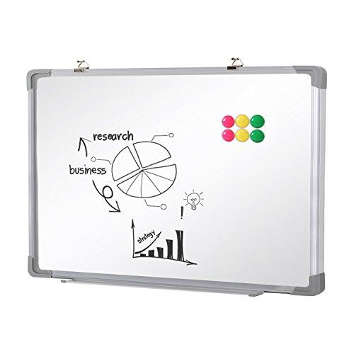 SwanSea oficina pizarra blanca magnética pen tray