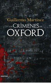 Los crímenes de Oxford (edición especial película) (Áncora & Delfin)