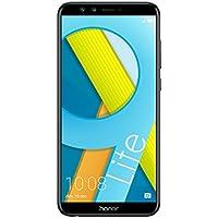 Honor 9 Lite Smartphone débloqué 4G (Ecran: 5,65 pouces - 32 Go - Nano-SIM - Android) Noir
