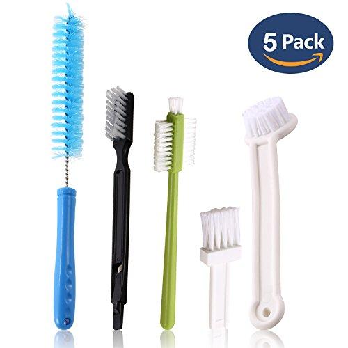 Hopekings 5-Piece Straw Cleaner ...