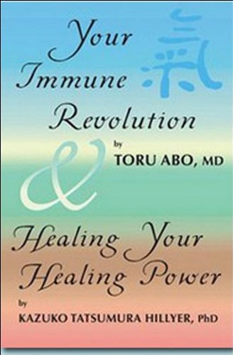 Your Immune Revolution and Healing Your Healing Power
