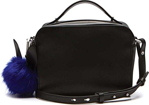 Kendall + Kylie Lucy Femme Cross Body Bag Noir Noir