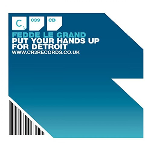 r Detroit (Radio Edit) ()