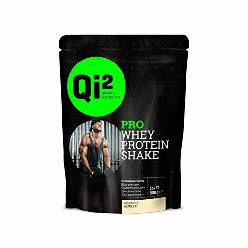 Pro Whey-Protein-Shake Vanille