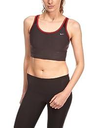 Fit de Nike Airborne-Haut-Femme