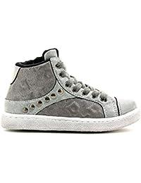 Zapatillas para ni�a, color gris , marca LUMBERJACK, modelo Zapatillas Para Ni�a LUMBERJACK MISS SMITH Gris
