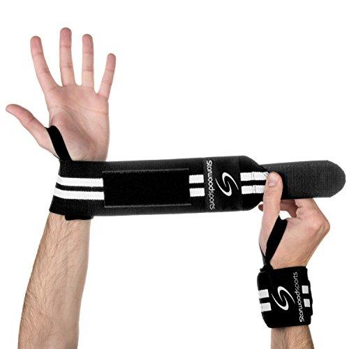 Wrist Wraps For – Wraps