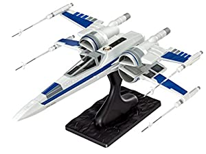 Revell Resistance X-Wing Fighter Snap Kit