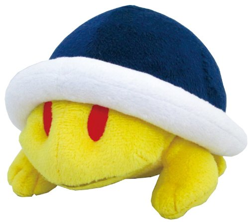 sanei-super-mario-plush-series-buzzy-beetle-meto-plush-doll-4