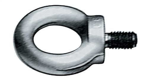 Pitons à vis m8 zN dIN580 c15–50 pièces -