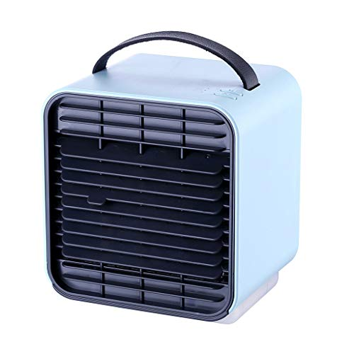 Blling Refroidissement Frais de Mini climatiseur portatif pour Le Ventilateur de Refroidisseur de Chambre à Couch
