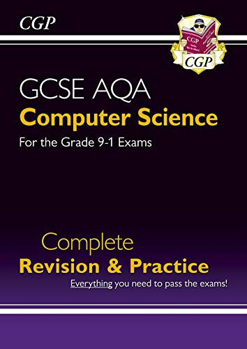 New GCSE Computer Science AQA Co...