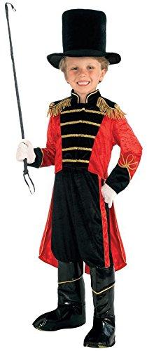 Ring Master Child (S) (Costume Tamer Lion)