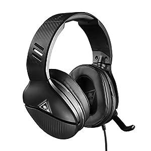 Turtle Beach Recon 200 Gaming-Kopfhörer mit Verstärker [PlayStation 4Xbox One ]