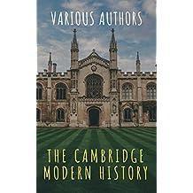 The Cambridge Modern History (English Edition)
