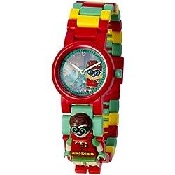 Reloj infantil de Robin