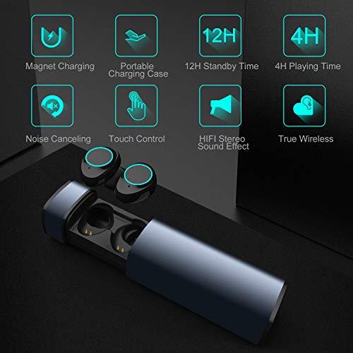 Zoom IMG-2 arbily auricolari wireless cuffie bluetooth