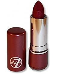 W7 Fashion Lipstick - forever Red