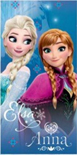 Die Eiskönigin Strandtuch, Motiv: Disney Frozen Elsa (Frozen Schlafzimmer Ideen)