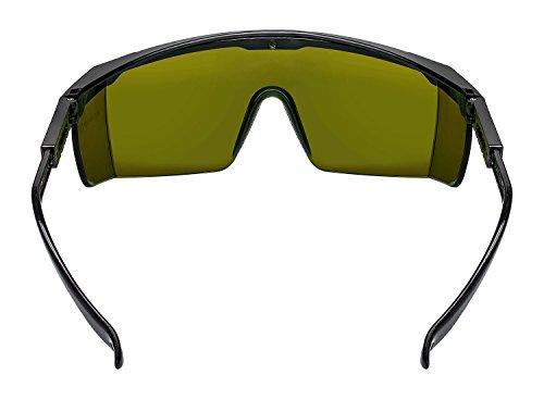 SafeLightPro Lichtschutzbrille für die HPL/IPL Haarentfernung