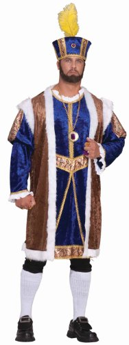 Henry Kostüm Viii - Forum Novelties Henry VIII Kostüm extra groß