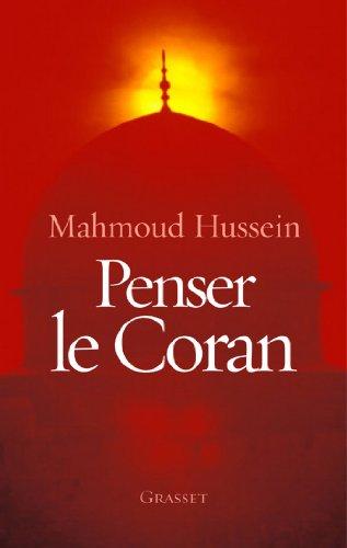 Penser le Coran (essai français)