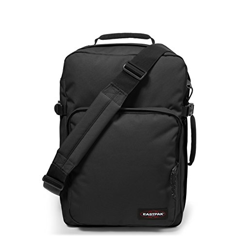 Eastpak Hatchet Zaino, 48 cm, 35 L, Nero