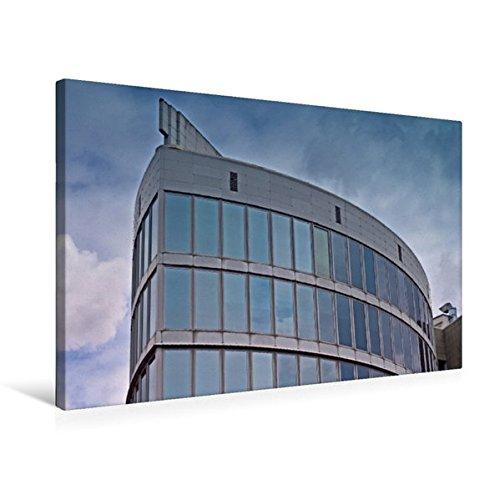 Premium Textil-Leinwand 75 cm x 50 cm quer, Schiffsrumpf | Wandbild, Bild auf Keilrahmen, Fertigbild auf echter Leinwand, Leinwanddruck (CALVENDO Kunst)