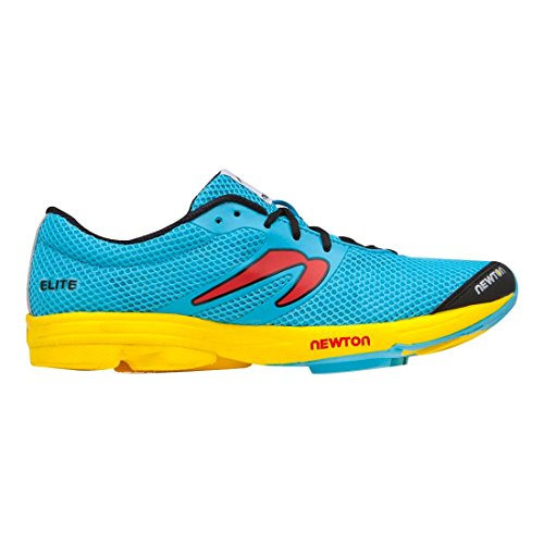Newton Distance Elite Laufschuhe Blau