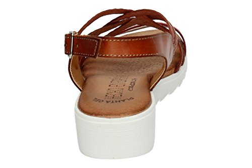 MADE IN SPAIN , sandales femme Cuir