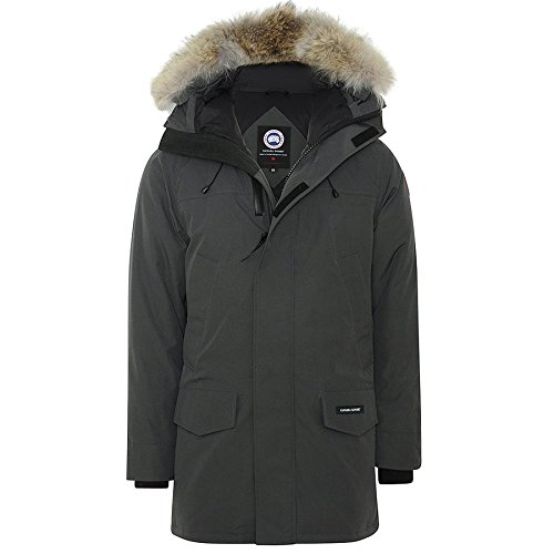 Canada-Goose-Langford-Parka-Duck-Down-Coat-Jacket-In-Charcoal-Size-Xl
