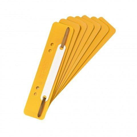 Heftstreifen für viele blätter  Herlitz 8767402 Heftstreifen PP 150er Packung, viele Farben zur ...