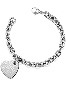 Tommy Hilfiger Damen-Armband 20 cm - 27007
