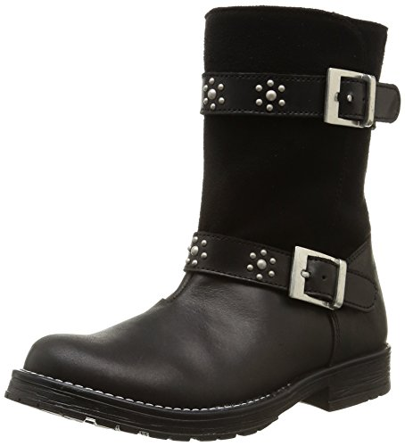 Start Rite  Rebel,  Stivali ragazza Nero Black (nero) 31